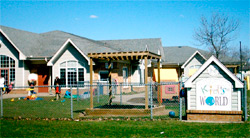 Kids World Child Care Centre, Welland Ontario Canada